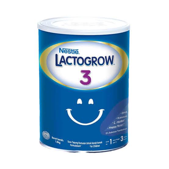 Nestle Lactogrow 3 Milk Powder