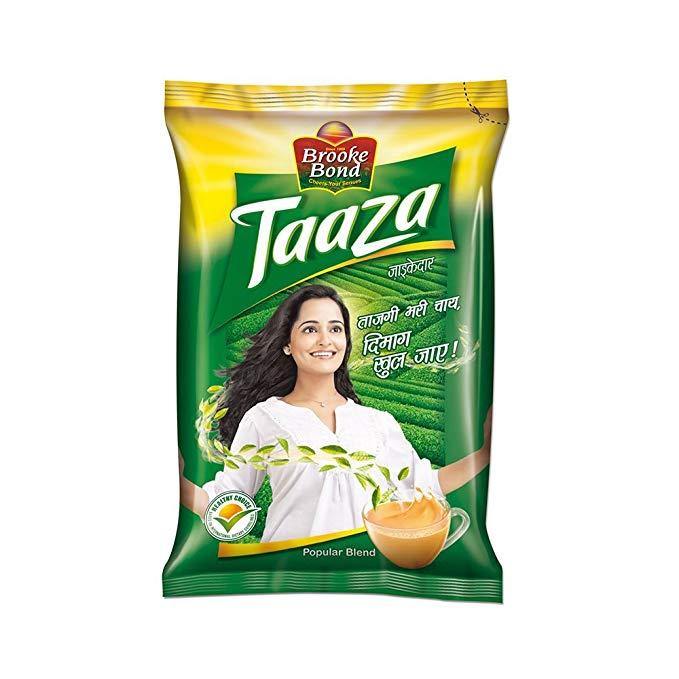 Taza Tea