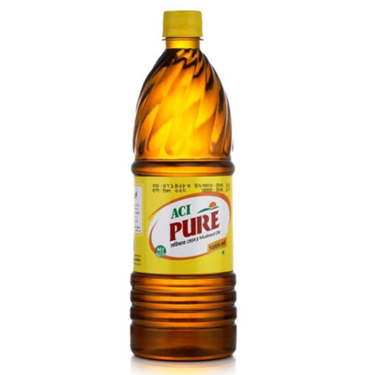 Mastered Oil