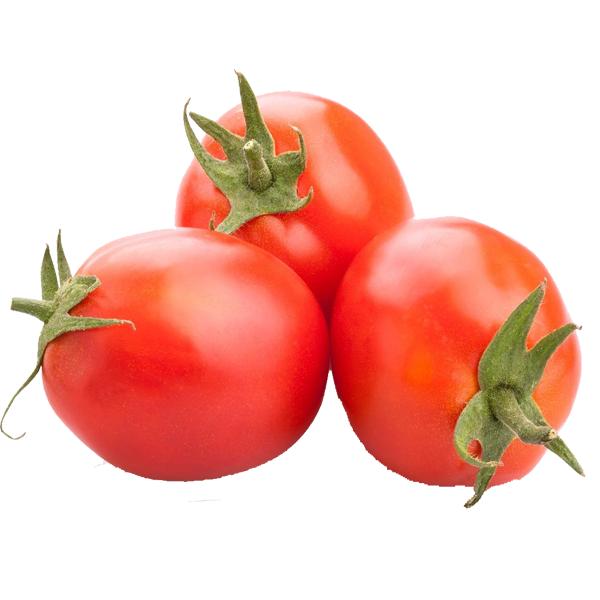 Tomatos Round 2 Lb