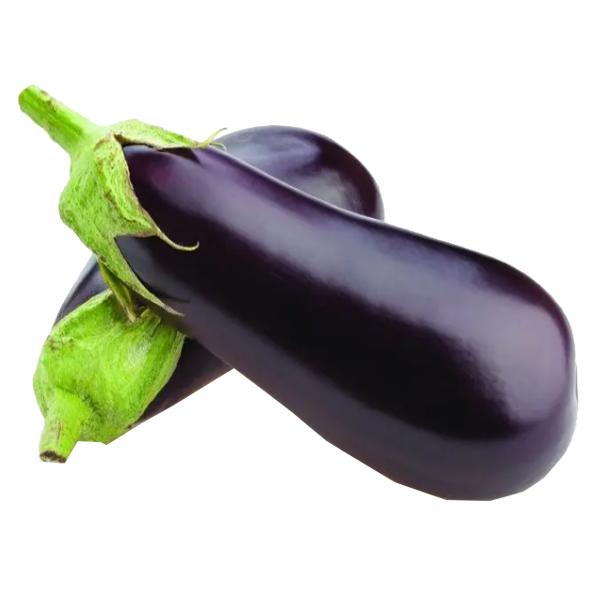 Eggplant Large 2 Lb