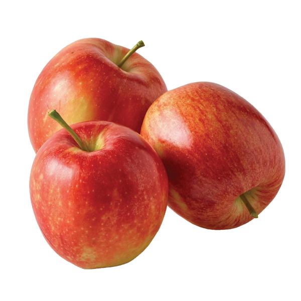 Apples Gala 2 Lb