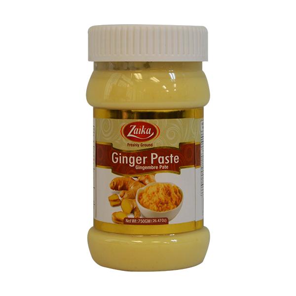zaika ginger paste