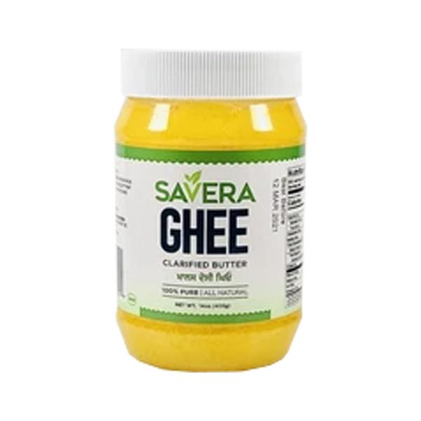 Savera Ghee Clarified Butter 800g