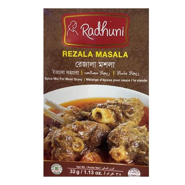 Radhuni Rezala Masala 2-Pack