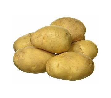 Big Potato (alu)
