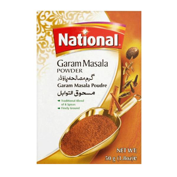 National Garam Masala Powder