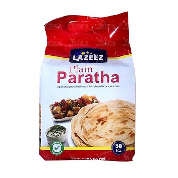 Lazeez Plain Paratha 30 Pack