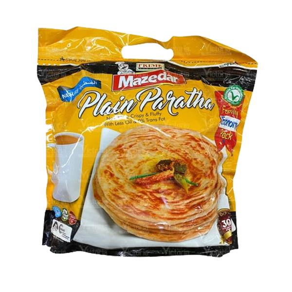 Mazedar Plain Paratha 30 Pack