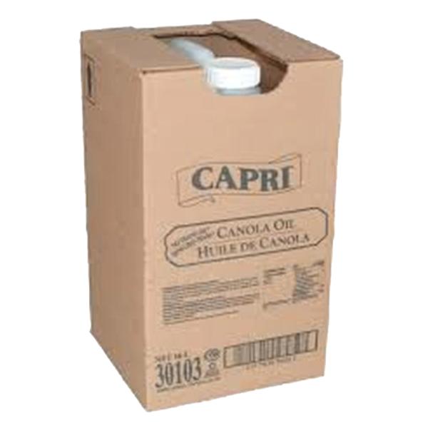 Capri 16L Vegetable Oil