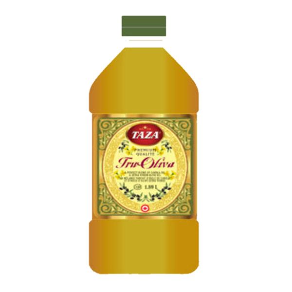 Taza Tru Olivia Canola &  Olive Oil 1.89 L