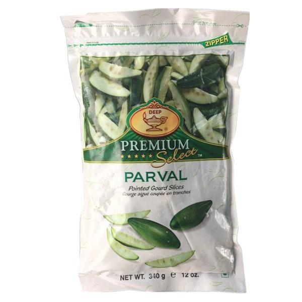 Deep Premium Select Frozen Parval 340g